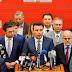 Σκόπια: Βουλευτές πήραν συγχωροχάρτι για να μην πάνε φυλακή και είπαν «Ναι» – «Βίος και πολιτεία» οι 8 αποστάτες του Ζ.Ζάεφ