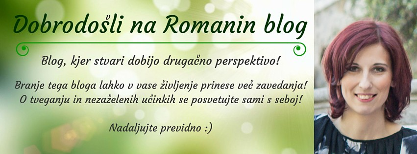 Romanin blog