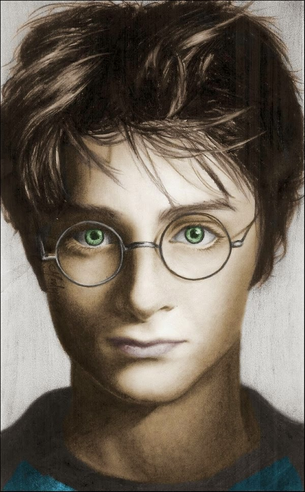 Galeria: Harry Potter