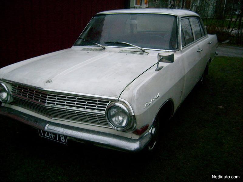 Opel Finland