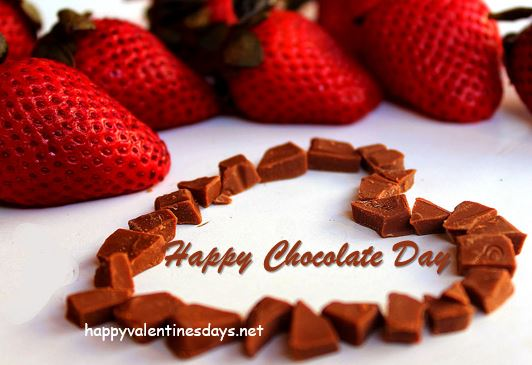 Chocolate Day Images 2019