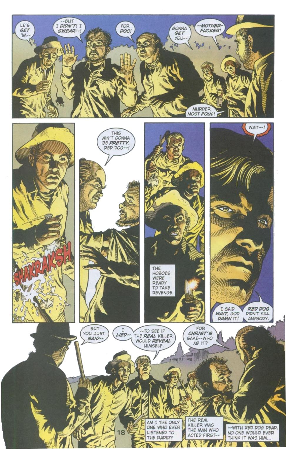 Read online American Century comic -  Issue #23 - 19