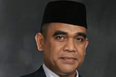 Wakil Ketua MPR: Pendekatan Ketuhanan Dibutuhkan Dalam Upaya Menghadapi COVID-19 Yang Terus Meningkat