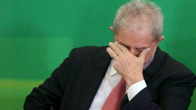 Rais wa zamani wa Brazil ahukumiwa kwenda jela miaka tisa na nusu