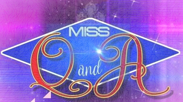 Watch It's Showtime Miss Q and A #ShowtimeSeptemVerySwag September 4, 2017