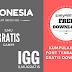 Kumpulan 999+ Font Terbaik Dan Gratis Download
