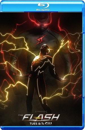 The Flash Season 3 Episode 22 HDTV 720p