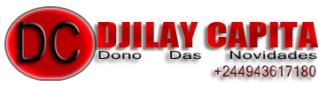 Djilay Capita | Dono Das Novidades,kizomba,kuduro,rap,download,rumba,mp3,