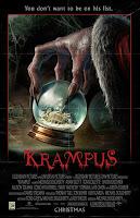 Krampus (2016) Poster