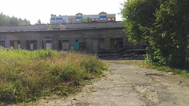 Новочебоксарск 2018. Фото obZZoro - www.zzblog.ru