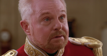 The change of character of king claudius in shakespeares hamlet
