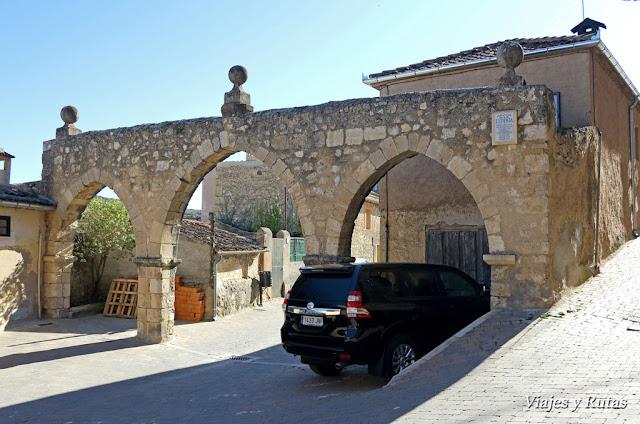 Puertas de Sepúlveda