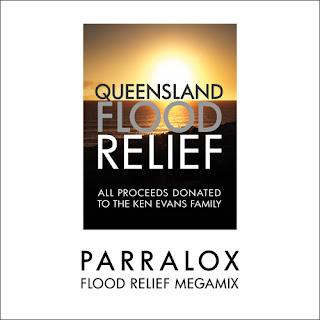 Flood Relief Megamix