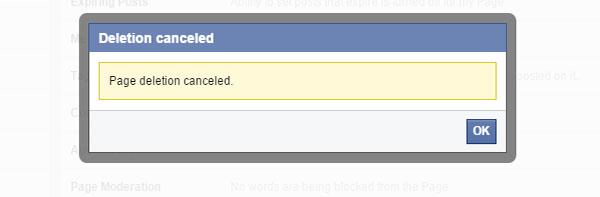 An confirm de khoi phuc fanpage facebook