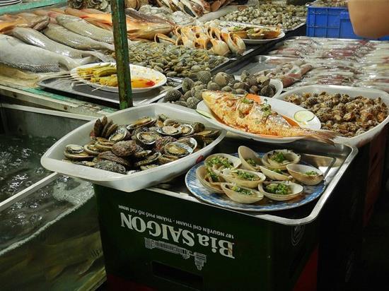 mua bào ngư ở Phú Quốc ở đâu ngon