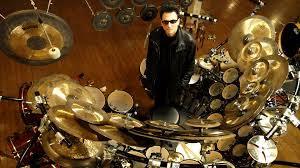 Terry Bozzio, Papos de Rock