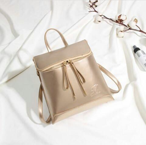 Jims Honey Kara Bag Gold