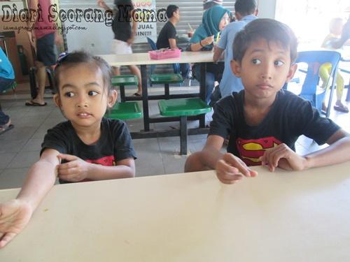 Fradoo ABC Shah Alam Menyegarkan Tekak