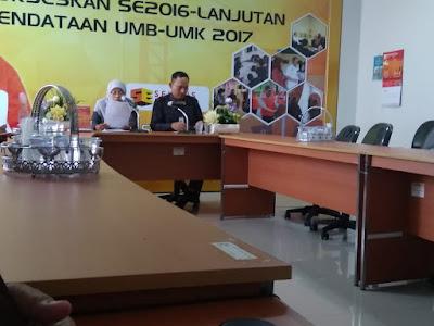 Lampung Surplus Perdagangan Sebesar 90,90 Juta US$ September 2018
