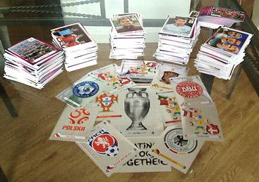Album Panini Euro 2012 Pdf