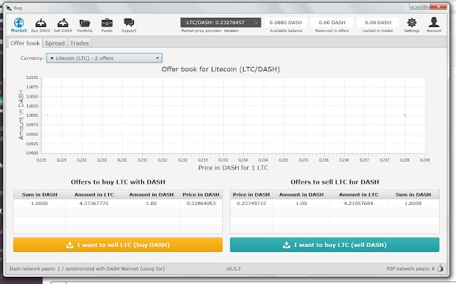 Bisq-decentralized-exchange