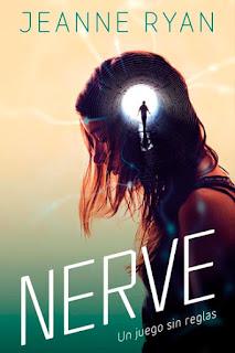 "Reseña: ""Nerve"", de Jeanne Ryan"