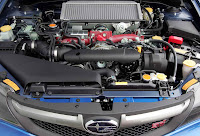 Subaru Impreza WRX STI autoholix pic 10
