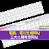 笔顺、笔画、田字格生成网站