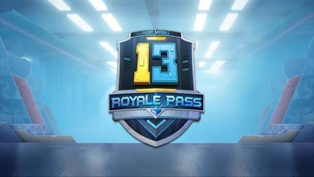PUBG Mobile Sezon 13 Royale Pass nasıl satın alınır?