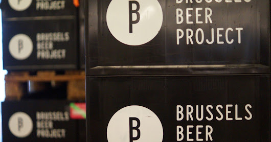 Brussels Beer Project and the Good Beer Feast