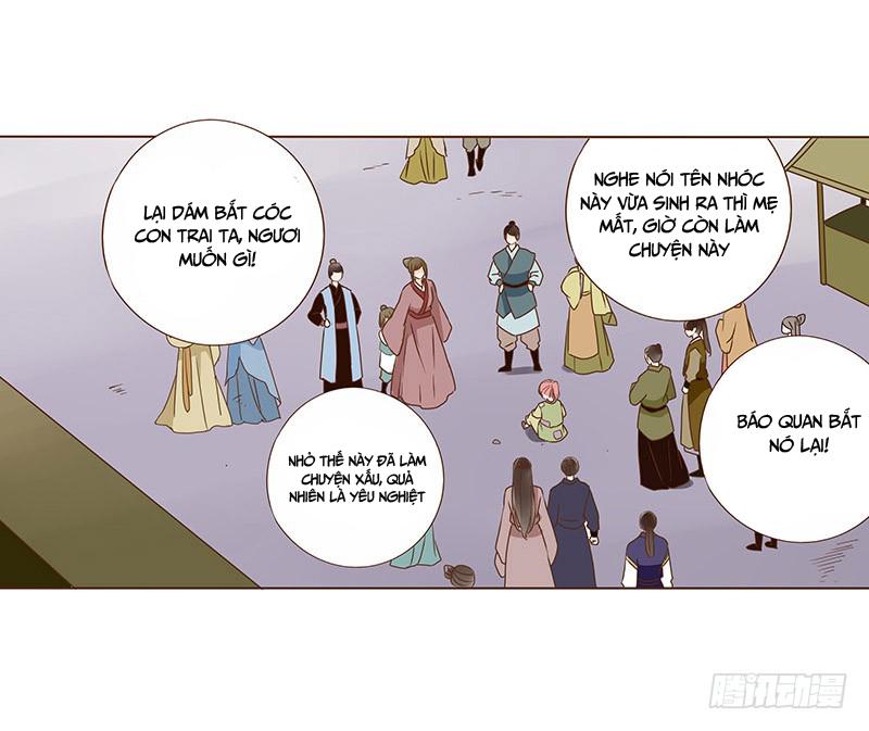 Đế Vương Trắc – Chap 67