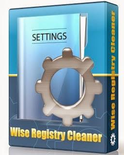 Wise Registry Cleaner 9.38 Build 610 + Portable โปรแกรมลบ Registry ที่ไม่จำเป็นทิ้ง