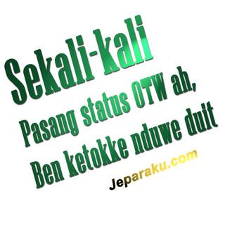 Download Gambar2 Lucu Bahasa Jawa