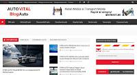 Primele 4.000 de articole publicate pe blog-ul meu auto, autovital.ro!