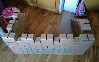 Gigi-bloks-juego-de-construcción-de-bloques-de-cartón-Crea2-con-Pasión-montaje-estructura