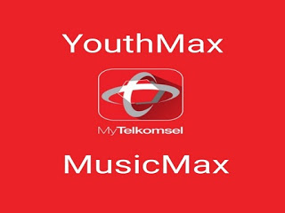 Config Youthmax Telkomsel