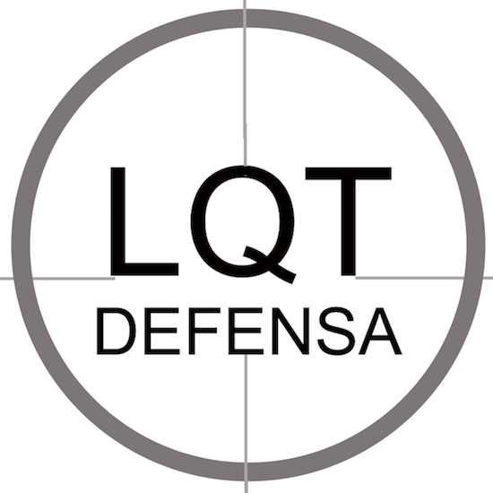 LQT Defensa