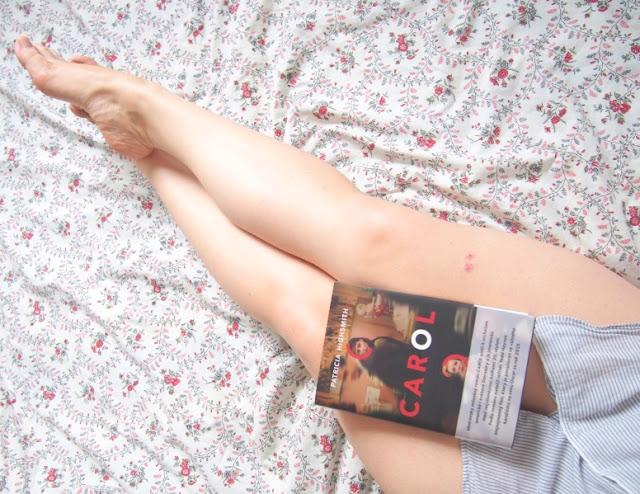 čítanie je sexy