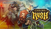 Game Throne Rush Apk