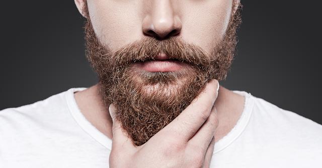 Óleo de coco para barba