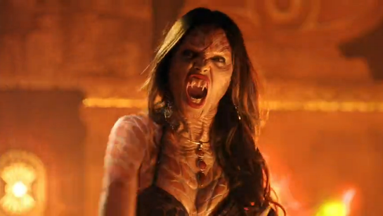From Dusk Till Dawn: The Series - Bring Me the Head of Santanico Pandemonium