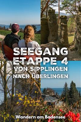 Riedwiesen und Steiluferlandschaften am Überlinger See Etappe 4: Von Sipplingen durch die Steiluferlandschaft nach Überlingen | Wandern Bodensee 21