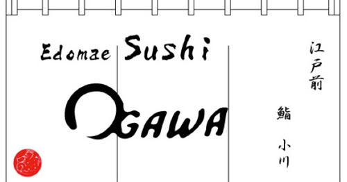 What Micky Eats...: Sushi Ogawa