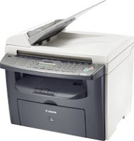 Canon i-SENSYS MF4350d Printer Driver