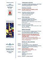 Program proslave dana Općine Pučišća i svetkovine sv. Jere fjera slike otok Brač Online