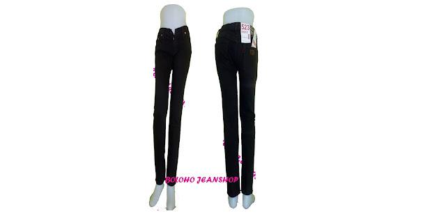 grosir celana jeans di Pontianak