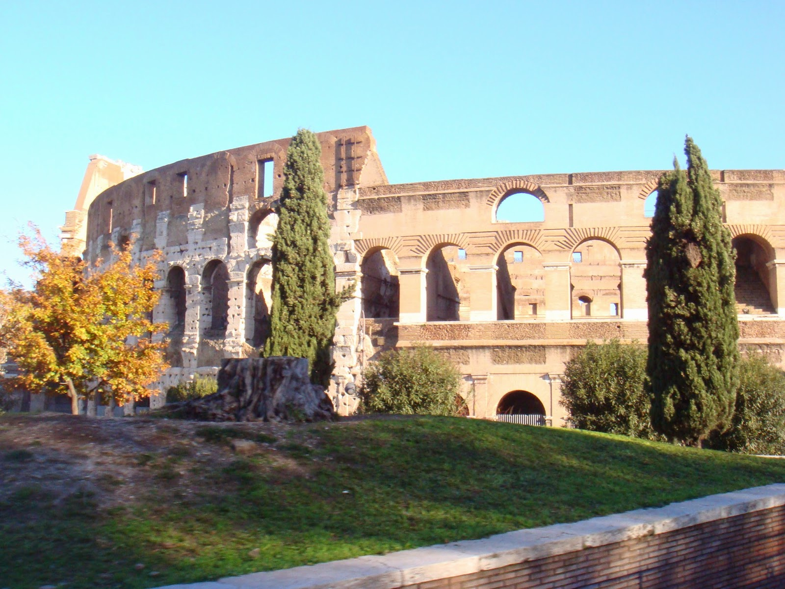 itália roma