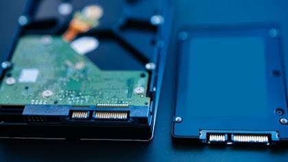Inilah Guys, Kelebihan SSD dibanding HDD, Jadi Pengen Ganti SSD Nih!