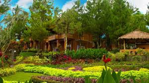 Keistimewaan Jambuluwuk Ciawi Resort