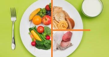 6 Prinsip Sehat Penurunan Berat Badan